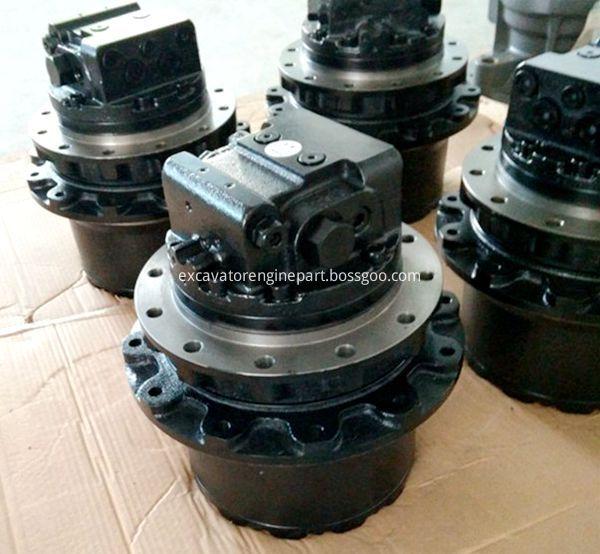 Excavator Final Drive E40b Hydraulic Motor E70 Travel Motor E70b Drive Motor E110