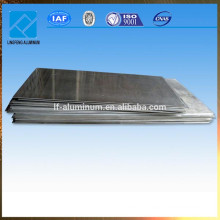 Thickness 0.3mm 0.4mm 0.5mm Aluminum Sheet For Electrical Industry