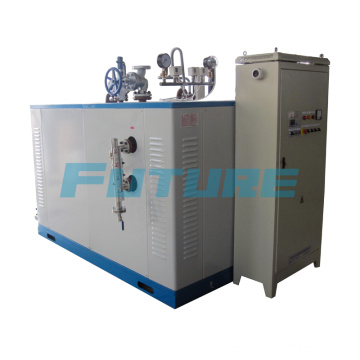 Caldera de vapor eléctrica de ahorro de energía para autoclave