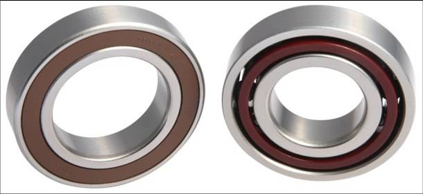 Precision Machine Tool Bearings 2