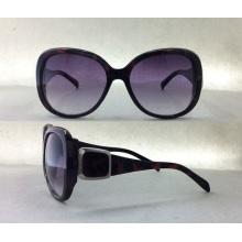 Óculos de óculos oversized de óculos de moda de alta qualidade para Lady Traveling P25031