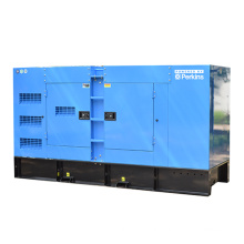 Powered By Perkin Engine 1104C-44TAG2 100kva 80kw Diesel Generator Open Type Silent Type Trailer Type  Price List AMF ATS