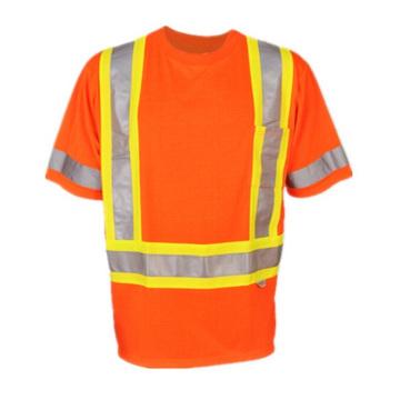 High Visibility Reflective T-Shirt