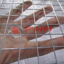 Hot mencelupkan Galvanized Welded Wire Mesh GBW