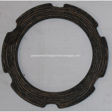 Automobile Clutch Facing Gearing Parts