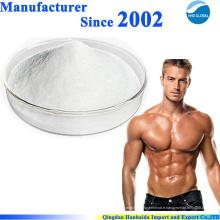 Poudre BCAA en vrac, acides aminés ramifiés, BCAA de haute qualité pour la croissance musculaire