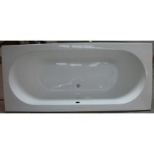 Падение в Саттон построить в стандартной двухместной ванной