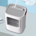 USB-Luftkühler-Lüfter mit Wassernebel-Luftbefeuchter