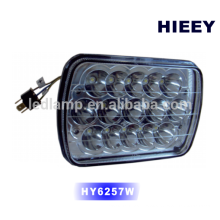 "5""x7"" rectangle LED high/ low beam head light headlight offroad headlight"