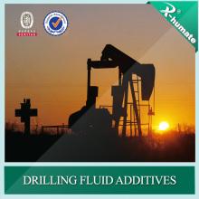 Fluidos de perfuração de óleo de resina de lignite Super Lignite Caustificado