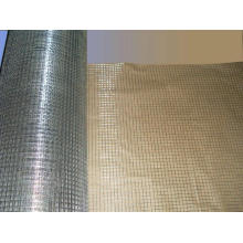 galvanized 6x6 reinforcing coated Welded wire mesh