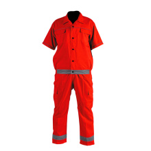 NFPA Super basit ve Anti-statik Coverall