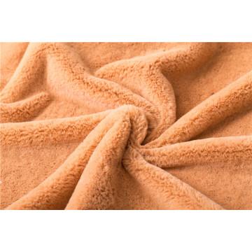 Home Textile Fabric PV velvet  fleece