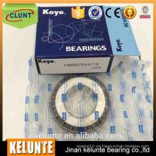 KOYO Rodamiento de rodillos cónicos HM807044 / 10 de Japón