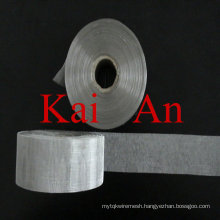 Stianless Steel 304,310,316, 316L 1.5mm Stainless Steel Mesh / Stainless Steel Wire Mesh
