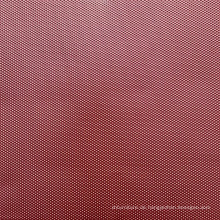 Vintage Semi-PU geprägtes Leder für Möbel