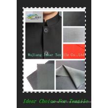 Tela del uniforme de gabardina de TR