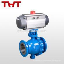 пневматический привод гаревая стандарт управления шаровой клапан