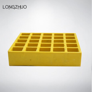 Frp Grating Sheet For Walking Floor