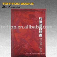 Libro del tatuaje de la referencia (OO)