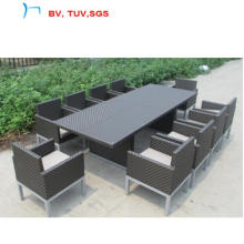 Hight Qualitty Comptitive Fashion Dining Table and Chair Outdoor