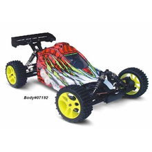 Hsp 1/5 Scale 30cc Gasolina Off-Road Buggy RC Coche