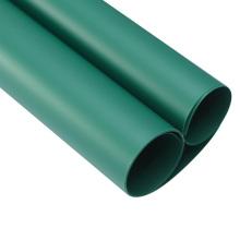 Película rígida de PVC verde para llenado de torres de enfriamiento
