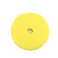 Kit de almofadas de polimento de carro amarelo de 3 ''