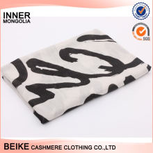 Latest Arrival custom design Colorful Winter Shawl for Women 100% Cotton Scarf for sale