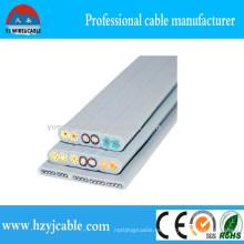 Cable del recorrido del elevador del fabricante de China