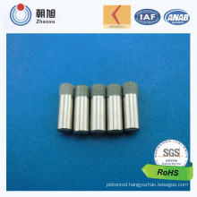 ISO Factory CNC Machining Precision Spring Pins