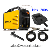 Portable+200+welding+machine+arc+230V+50HZ