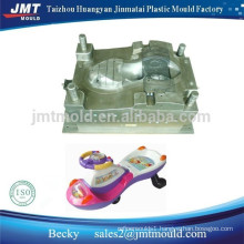 China Injection Molding Toy Mold Shilly Car Mold Factory Price