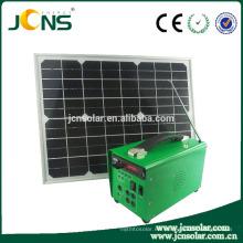 Generador solar para el hogar y la venta al por mayor del panel solar