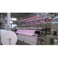 """CSDS128""""-2 High quiality Industrial bed spreads Quilting Machine"""