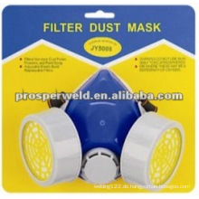 Gasmaske Chemische Atemschutzmaske F-023-A