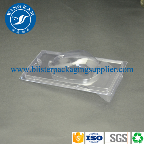 plastic clamshell card (20)