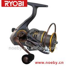 RYOBI SLAM spinning reel surf V shaped fishing reel RYOBI SLAM