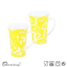 Decal Ceramic New Design Mug