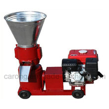 Small Durable Animal Pig Feed Pellet Pressing Machine