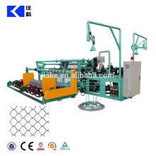 hohe sequirty vollautomatische Diamantformmasche, die Maschendrahtzaunmaschine herstellt