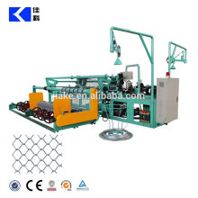 Best Price China Manufacturer Fully Automatic Double Wire Chain Link Fence Machine