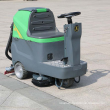 Marshell Three Wheel Electric Floor Washer (DQX6)