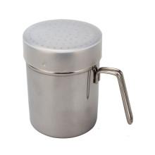 Shaker à sel et poivre en acier inoxydable 304