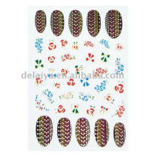 Nail sticker/ Nail art DLY-S8005