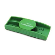 Magnetic Whiteboard Eraser with Pen Holder
