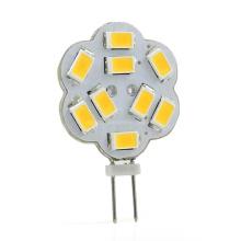 8-30V DC G4 9 5730 SMD LED éclairage intérieur de voiture