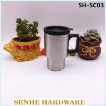 Taza de acero inoxidable de 400 ml (SH-SC03)