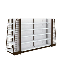 Top Quality Metal Supermercado Display Rack