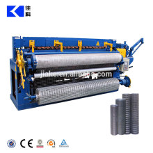 Robot 2D Fence Wire Welded Mesh Machine Factory